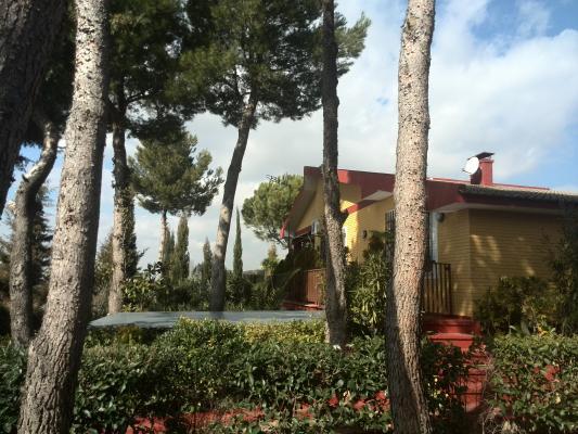 separate houses venta in paracuellos de jarama