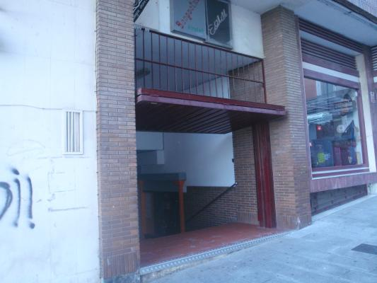 premises venta in ondarroa centro