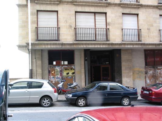 premises venta in ondarroa centro