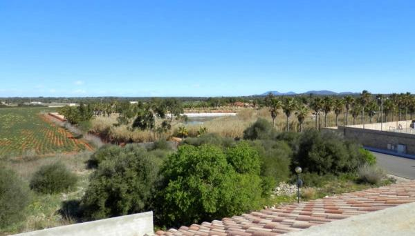 townhouses venta in campos ses salines