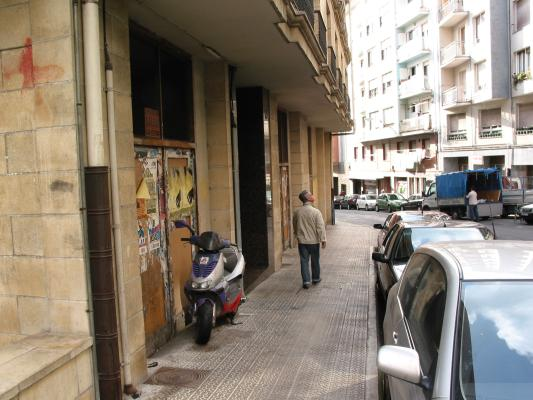 premises venta in ondarroa artabide