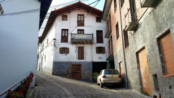 buildings venta in ondarroa