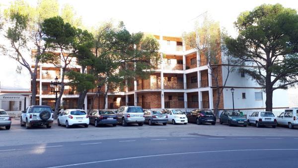 apartments venta in lucena del cid media luna