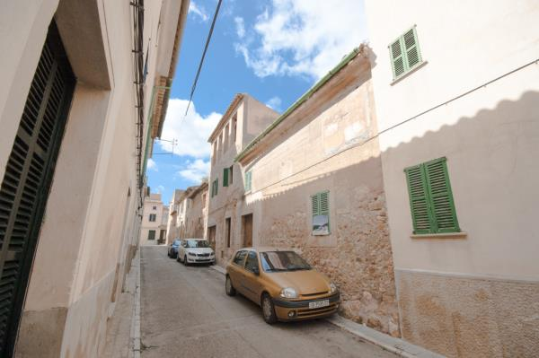 country houses venta in porreres
