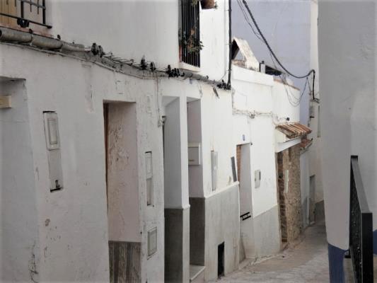 town houses venta in lucena del cid