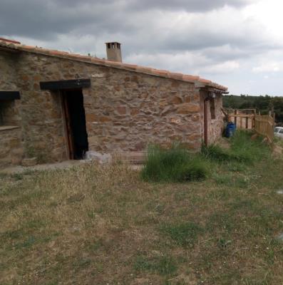 farm house venta in lucena del cid