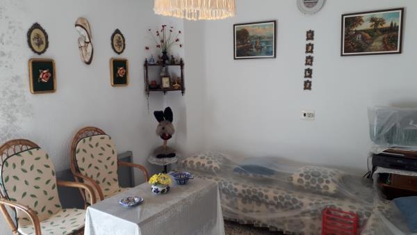 apartments venta in lucena del cid
