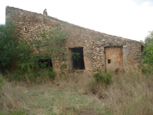 farm house venta in useras useres