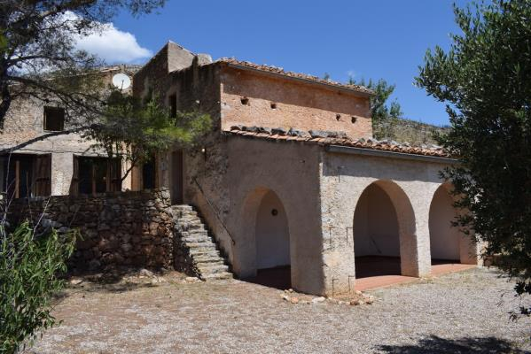 country houses venta in culla cerca de rosildos