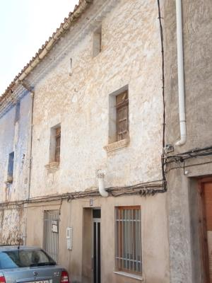 town houses venta in useras useres
