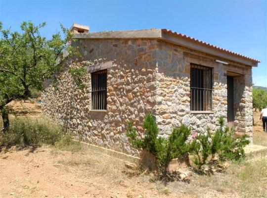 country houses venta in borriol partida benifaet