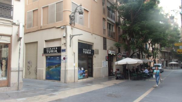premises alquiler in valencia ciutat vella