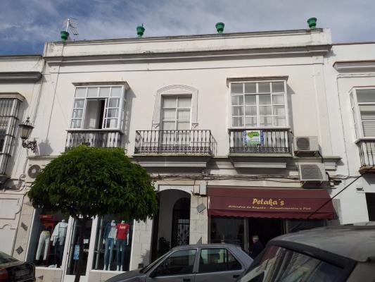 luxury houses venta in arcos de la frontera calle principal