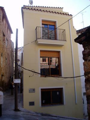 town houses venta in borriol casco antiguo
