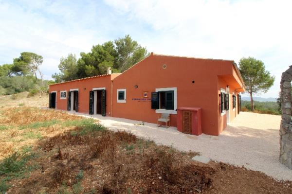 country houses venta in manacor zona sa vall.