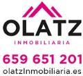 logotipo inmobiliaria