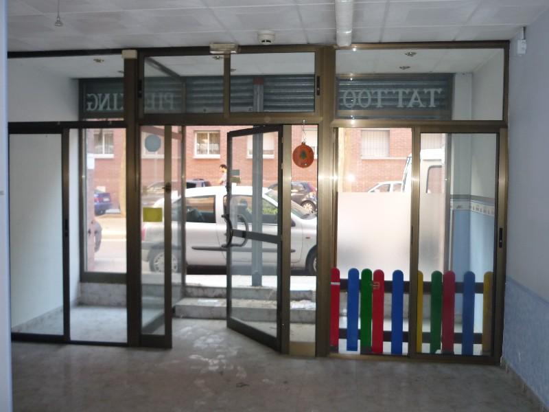 premises venta in mollet del valles gallecs