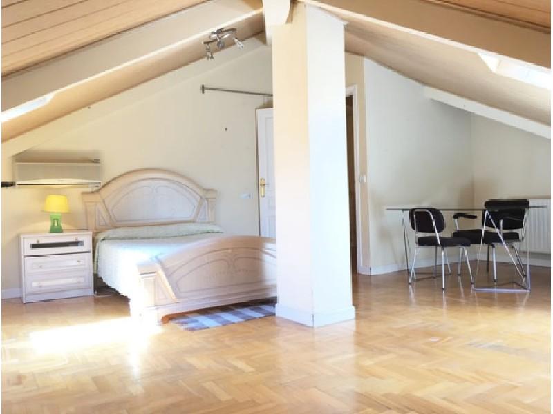 duplex alquiler in salamanca casco antiguo
