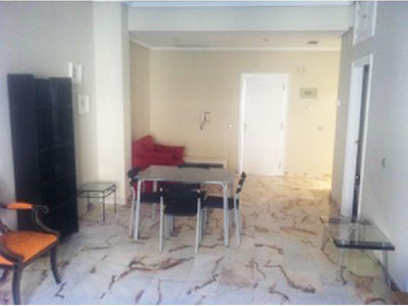apartments alquiler in salamanca centro
