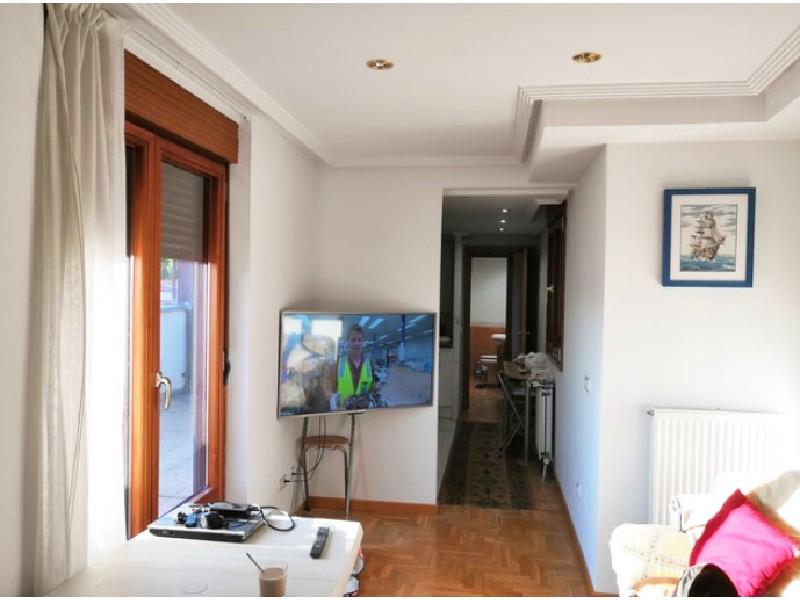apartments alquiler in salamanca barrio blanco