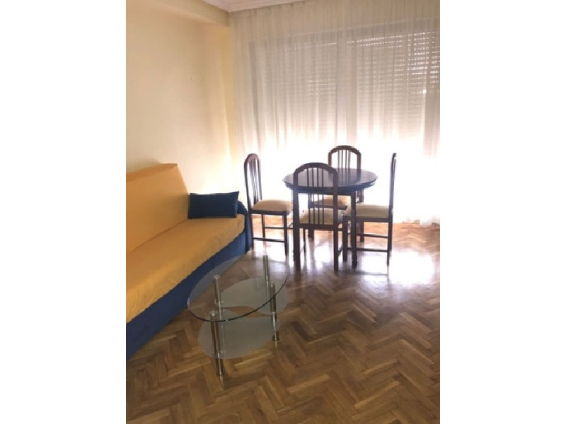 apartments alquiler in salamanca garrido norte
